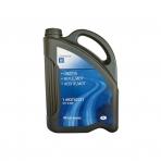Моторное масло GM Diesel 5W-40 (6л)
