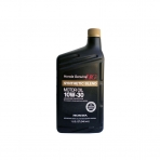 Моторное масло HONDA SYNTHETIC BLEND Motor Oil 10W-30 SN (0,946л)