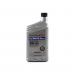 Моторное масло HONDA ULTIMATE Full Synthetic Motor Oil 5W-20 SN (0,946л)