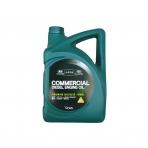Моторное масло HYUNDAI Commercial Diesel 10W-40 CI-4 (6л)
