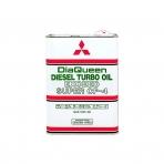 Моторное масло MITSUBISHI DiaQueen Diesel 10W30 CF-4 (4л)