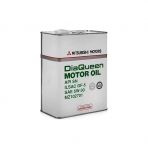 Моторное масло MITSUBISHI DiaQueen Motor Oil 5W-30 SN/GF-5 (4л)