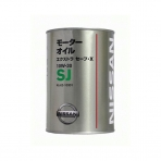 Моторное масло NISSAN Extra Save X 10W-30 SJ (1л)