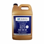 Моторное масло SUBARU Motor Oil Synthetic 5W-30 (3,78л)