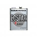 Моторное масло SUZUKI Ecstar 5W-30 SL (3л)