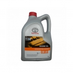 Моторное масло TOYOTA Engine Oil Advanced Fuel Economy 0W-20 SN (5л)
