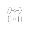 Оригинальное трансмиссионное масло CHEVROLET  (4)