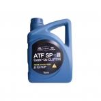 Жидкость для АКПП Hyundai ATF SP-3 (4л)