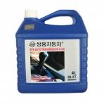 Жидкость для АКПП SSANGYONG BTR Auto Transmission Fluid (4л)