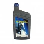 Жидкость для АКПП SSANGYONG DSI 6 Speed ATF (1л)
