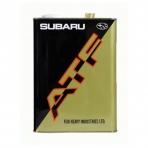 Жидкость для АКПП SUBARU ATF 4AT (4л)