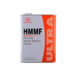 Жидкость для CVT HONDA HMMF Ultra (4л)