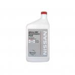Жидкость для CVT NISSAN Matic Fluid W (0,946л)